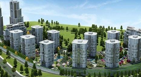 Bahçetepe İstanbul satılık konut fiyat listesi
