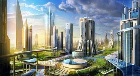 Dünyanın en iyi mühendislik projeleri