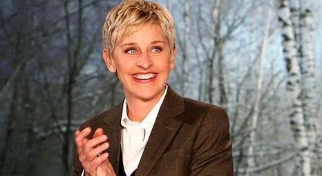 Ellen DeGeneres, Los Angeles'ta 40  milyon dolarlık ev satın aldı
