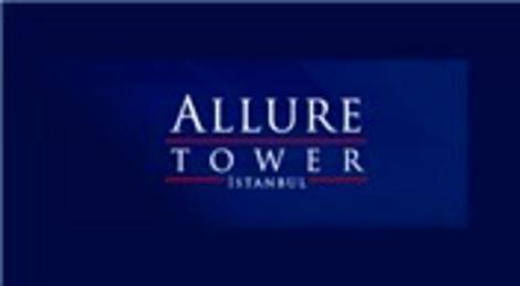 Allure Tower İstanbul için ön talep toplanıyor