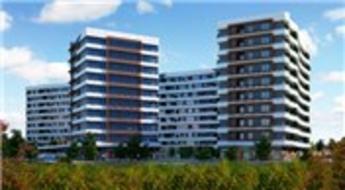 Ayport Residence Kurtköy'de yükseliyor