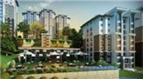 Kiptaş Bahçeşehir Vaditepe 2. Etap kamu personel satışı