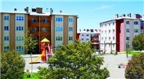 Kırşehir Kayabaşı TOKİ Konutları 2014 satışları başladı