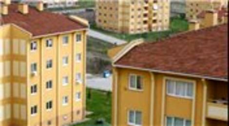 Konya Halkapınar TOKİ 2. Etap Konutları'nda 69 bin 237 liraya
