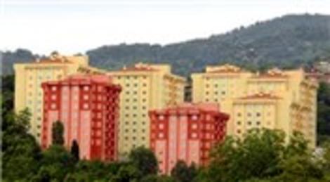 TOKİ Diyarbakır Ergani 2. Etap konutları 95 bin lira
