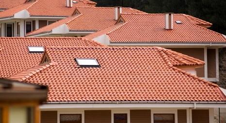 ÇATIDER'e göre yalıtımsız çatılar sayesinde 23 milyar lira havaya gitti