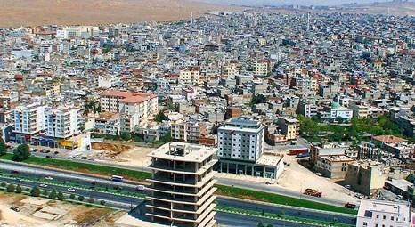 Gaziantep Şehitkamil'de 4 konut arsası satılıyor