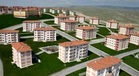 TOKİ Samsun Ulugazi Konutları fiyatları 2014
