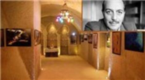 Cemal Süreya anısına Nevşehir'in iki köyünde sanat galerisi açıldı
