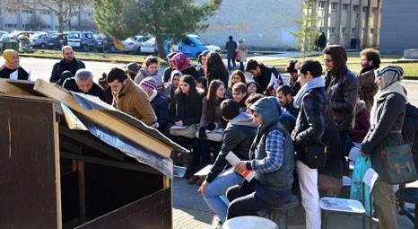 ÇATIDER 2013 yılında 792 mimarlık öğrencisine eğitim verdi