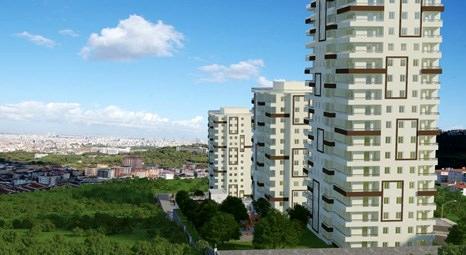 Marmaroom satılık daire fiyatları 174 bin TL'den başlıyor