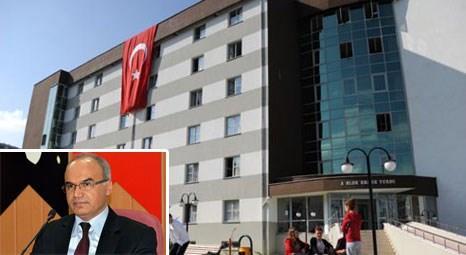 Recep Kaymakcan 'Türkiye'de yurtlar, yaşanılacak bir alan haline gelecek'