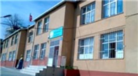 Akçakoca İlkokulunun açılış töreni gerçekleşti
