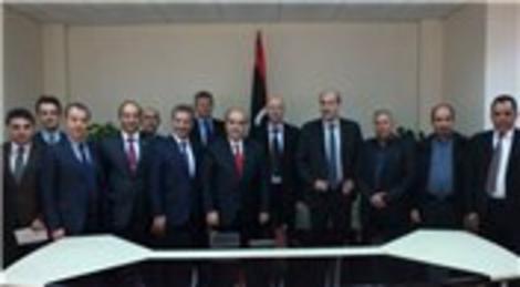 Çalık Enerji, Libya'ya 542 MW gücünde enerji santrali kuracak