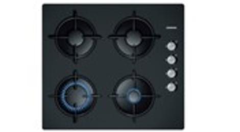 Siemens ankastre ile siyahın asaleti mutfağınıza geliyor