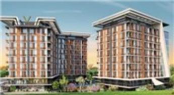 Vera Residence Kağıthane konut fiyat listesi