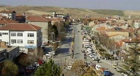 Nevşehir Belediyesi 40 dükkan satıyor