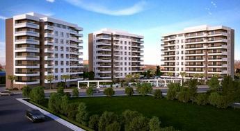 Palmiye Park Sole Mavişehir'de fiyatlar 236 bin TL'den başlıyor