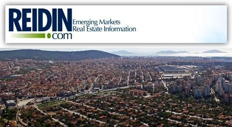 Aralık 2013'te İstanbul konut satış fiyatları yüzde 1.70 oranında arttı
