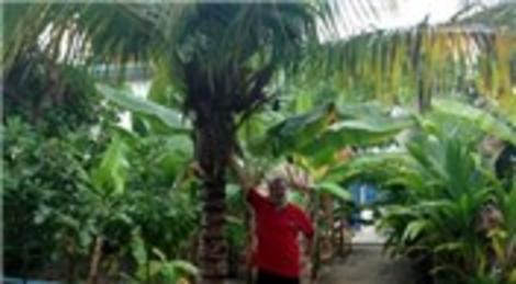 Fadıl Akgündüz Maldivler'de Kofenbe Adası'nı satın aldı