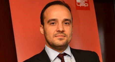 Emrullah Eruslu 'Ses kirliliği kentsel yaşamın önemli sorunu'