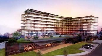 Lobi Parlas Residence İzmir'de 235 bin liraya 1+1
