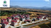TOKİ Bingöl'de Alt Gelir Grubu'na 482 adet konutu teslim ediyor