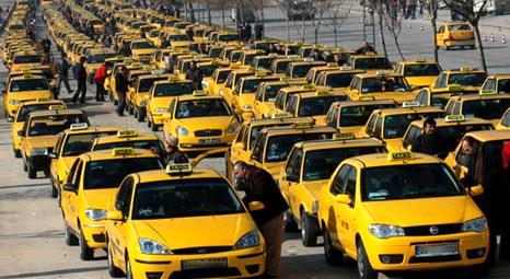İstanbul'a VIP taksiler geliyor