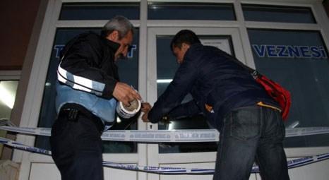 Mardin Belediyesi, DEDAŞ'ın hizmet binasını mühürledi
