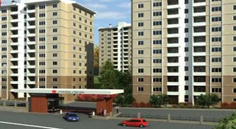 Simge Şehir Ankara'da fiyatlar 91 bin TL'den başlıyor