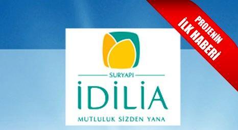 Sur Yapı Sultanbeyli projesinin adı belli oldu 'İdilia'