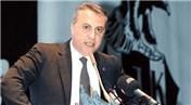 Fikret Orman, Vodafone Arena'ya ilişkin açıklamalarda bulundu