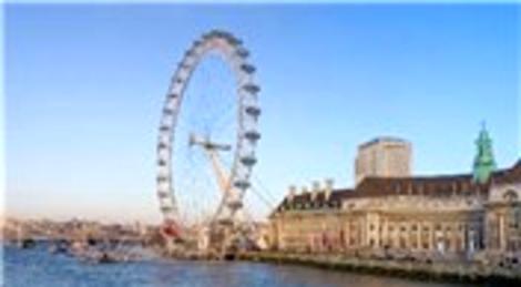 Kadıköy'e London Eye projesi geliyor