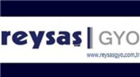 Reysaş GYO, Bolu Karma ve Tekstil OSB'ye 826 bin liralık arsa tahsisi yaptı
