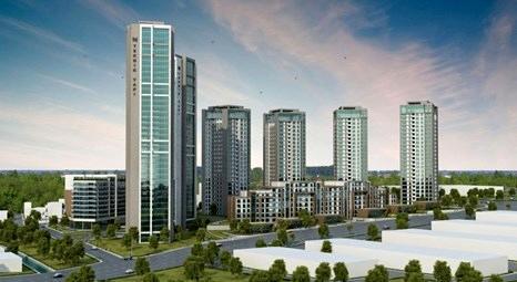 Teknik Yapı Metropark Towers fiyat listesi