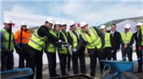 Çalık Enerji, Gürcistan'ın ilk kombine santralini yapıyor