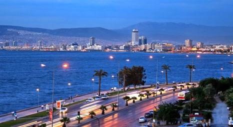 İzmir'in sır projeleri yakında açıklanacak