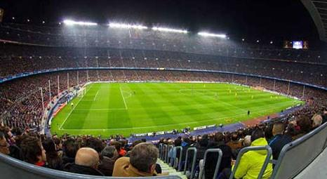 Katar'dan Barcelona'ya Nou Camp için çılgın teklif
