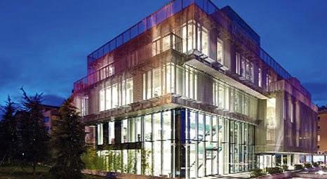 Türkiye Müteahhitler Birliği, Türk tipi akıllı bina inşa etti
