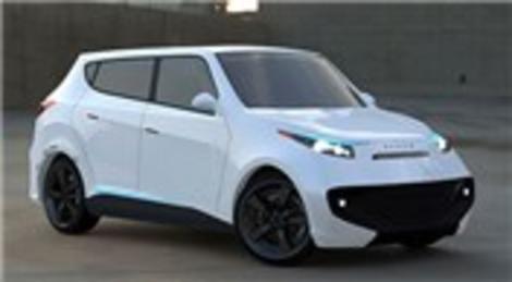 Elektrikli ilk yerli otomobil 2017'de yola çıkıyor