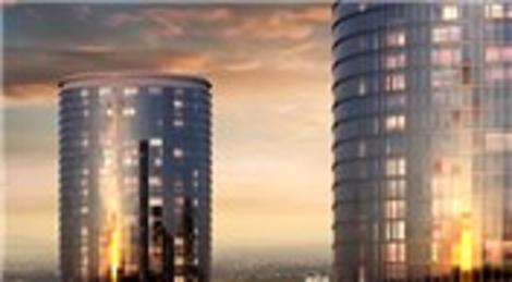 Kristal Şehir Rezidans daire fiyatları