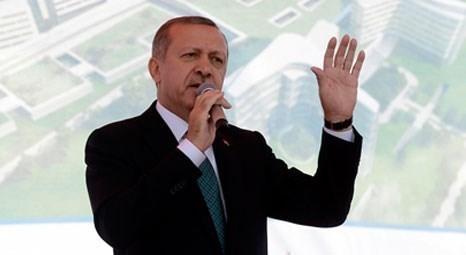 AK Parti'nin İstanbul ilçe belediye başkan adayları belli oldu
