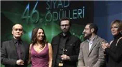 Siyad Ödülleri verildi