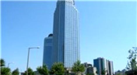 Türkiye İş Bankası, Yeşil Bina sertifikalı ilk banka oldu