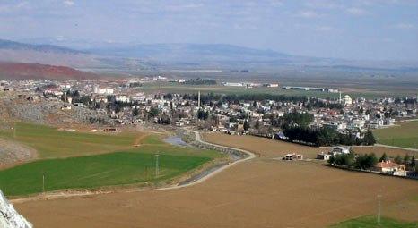 Kahramanmaraş Belediyesi 1.5 milyon liraya arsa satıyor