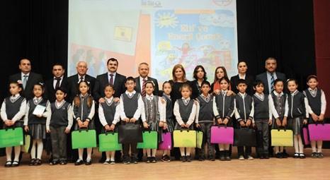 Viko, Elif ve Enerji Çocuk filmi ile Enerji Verimliliği Haftası'na değer kattı