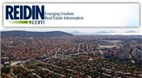 İstanbul, konut fiyat artışıyla 2013 yılının şampiyonu oldu