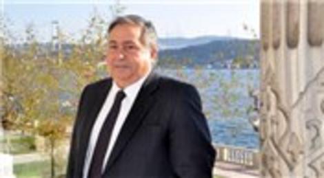 Nazmi Durbakayım 'İnşaat sektörü bu tip krizlerle baş edebilir'