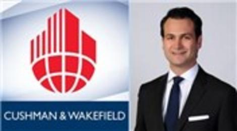 Cushman&Wakiefield 'Yabancı yatırımcı Türkiye'ye inanıyor'