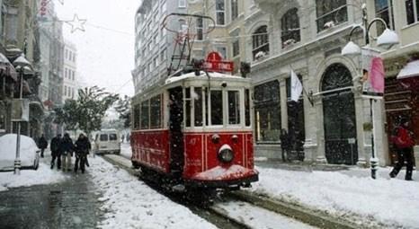 İstanbul'a kar ne zaman geliyor